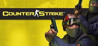 Counter-Strike Steamissä